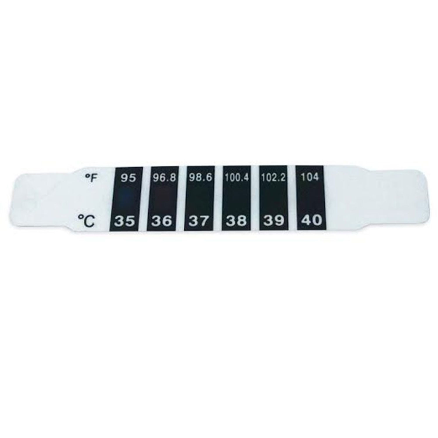 Temperature Head Strip (10-Pack)