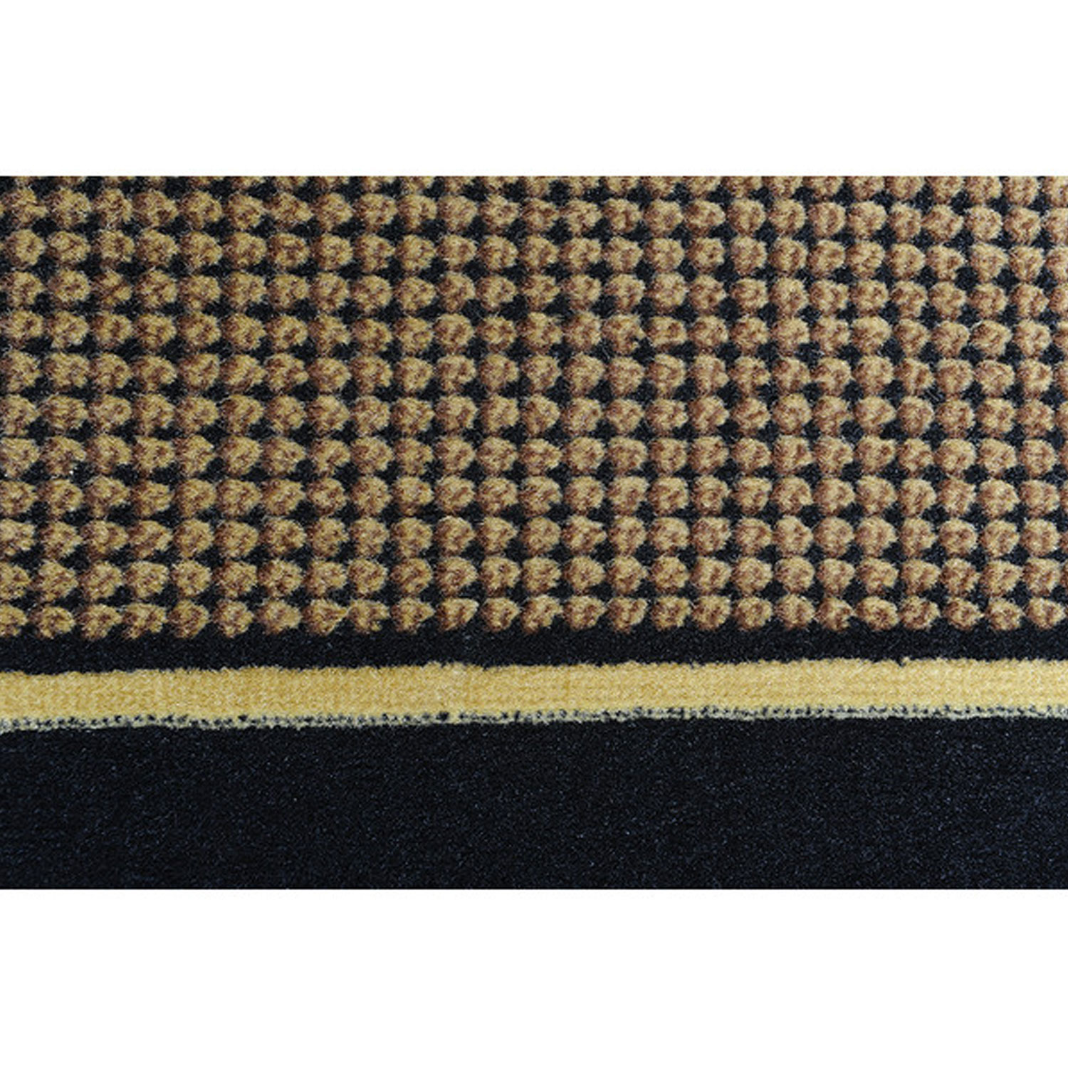 Catalina Black Border Area Rug - 4469-450