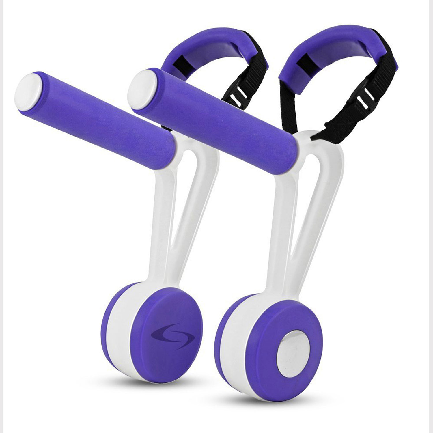 Full Body Workout Swing Weights