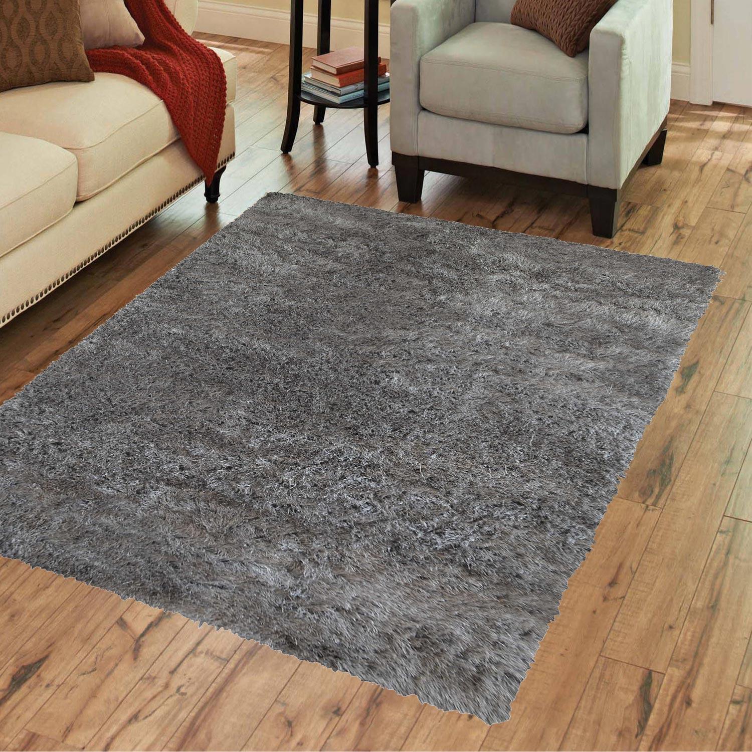 Alphabet deal home dynamix new york collection eyelash for Area rugs new york