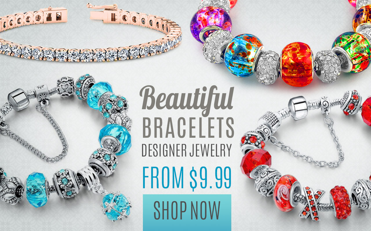 Beautifully Priced Bracelets Make the Best Gifts