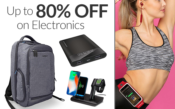 Spring into our Deals on Electronics!