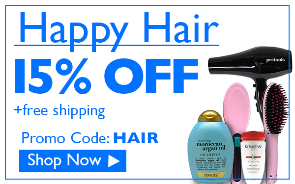 Happy Haircare